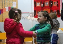 Brincadeiras e danças juninas