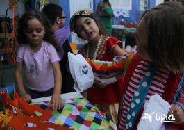 Carnaval na Escola Upiá 2018 (1a)