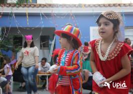 Carnaval na Escola Upiá 2018 (2)