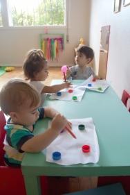 Escola é lugar de brincar! (11)