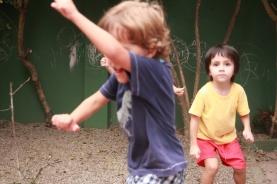 Escola é lugar de brincar! (14)