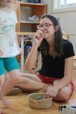 Escola é lugar de brincar! (25)