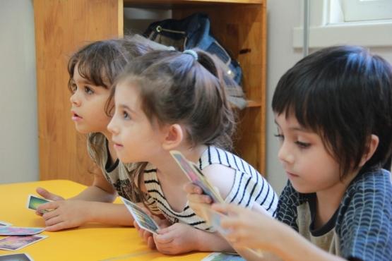 Escola é lugar de brincar! (8)