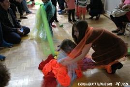 Baile de Outono da Escola Upiá