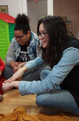 O relato da professora Danusa Moura, sobre a experiência em educação infantil inclusiva, foi agraciado pelo Prêmio Paratodos de Inclusão Escolar 2017. Escola de Educação Infantil Upiá.